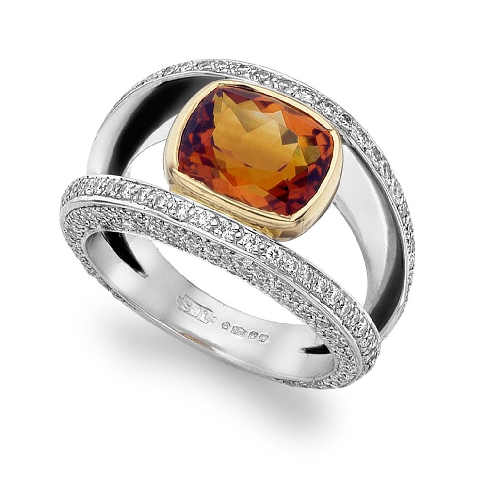 Lottie Lauder Ring